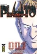 Pluto - Tome 1