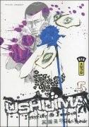 Ushijima, l'usurier de l'ombre - Tome 6