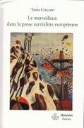 Le Merveilleux dans la prose surréaliste européenne