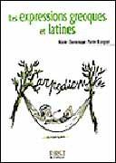 Le Petit Livre des expressions grecques et latines
