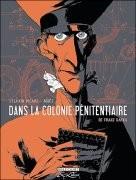 Dans la colonie pénitentiaire de Franz Kafka