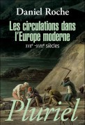 Les circulations dans l'Europe moderne