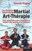 Martial art thérapie