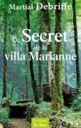 Le Secret de la villa Marianne