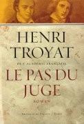 Le Pas du juge