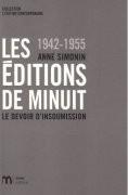 Les Editions de Minuit, 1942-1955
