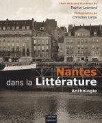 Nantes dans la littérature