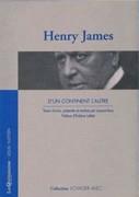 Voyager avec Henry James