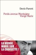 Perdu avenue Montaigne Vierge Marie