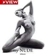 My nude