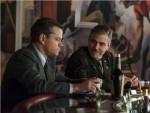 Bande annonce de «Monuments Men» de George Clooney, en salles le 12 mars.