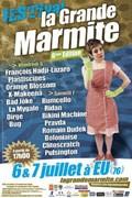 Festival la Grande Marmite