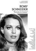 """Romy Schneider """"Portraits de femmes"""""""
