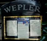 Prix Wepler - Fondation La Poste