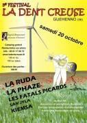 Festival La Dent Creuse