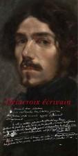 Delacroix écrivain