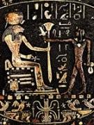 Offrandes aux Dieux d'Egypte