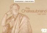 Prix Chateaubriand
