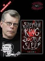 Rencontre avec Stephen King
