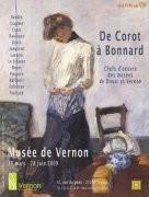 De Corot à Bonnard