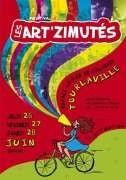 Art'zimutés 2008