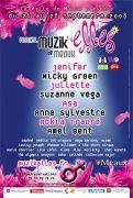 Festival Les Muzik'elles 2008
