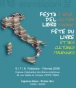 Fête du livre et des cultures italiennes 2009