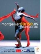 Montpellier Danse 2009