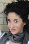Lauren Oliver au Virgin Megastore Champs-Élysées