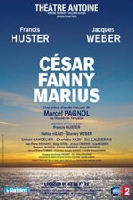 César, Fanny, Marius