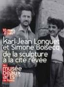 Karl-Jean Longuet et Simone Boisecq