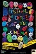 Festival 'Les enfants font leur cinéma'