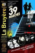 Les 39 Marches