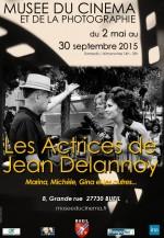 Les Actrices de Jean Delannoy