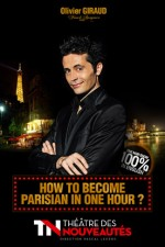Olivier Giraud - How To Become Parisian in One Hour ?