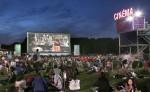 Festival du cinéma en plein air de La Villette 2016