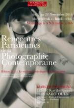 Rencontres Parisiennes de la Photographie 2016