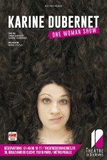 Karine Dubernet - One woman show