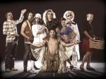 Airnadette, la comédie musiculte