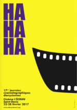 Festival des journées cinématographiques dionysiennes