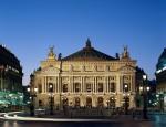 Ballet de l'Opéra national de Paris : gala