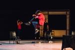 Mathilde Monnier, Alan Pauls - El Baile