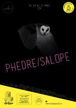 Phèdre / Salope