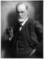 Sigmund Freud - Du regard à l'écoute