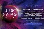 Big Bang Festival 2018