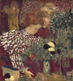 Les Nabis et le décor - Bonnard, Vuillard, Maurice Denis...