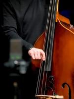 Yonathan Avishaï Trio