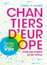 Chantiers d'Europe 2019