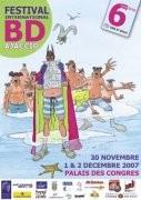 Festival international de BD d'Ajaccio