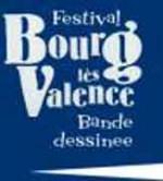 Le festival BD de Bourg-Les-Valence